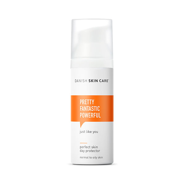 Image of Perfect Skin Day Protector - Dagcreme til Uren Hud